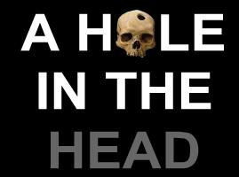 aholeinthehead