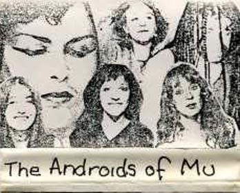 Androids of MU