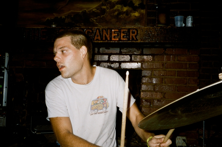 MysticInane-Drums